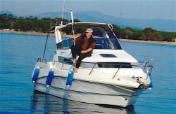flotte -  bateau