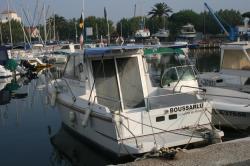 flotte -  Boussarlu